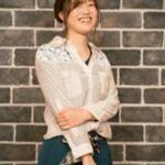 ヘアサロン:hurakoko kaguzrazaka / スタイリスト:石澤彩咲