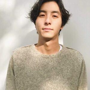 ヘアサロン:Dot+LIM / スタイリスト:前田 潤のプロフィール画像