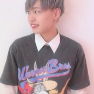 スタイリスト:hirokiのプロフィール画像