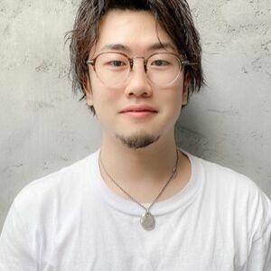 ヘアサロン:kyli 表参道 / スタイリスト:カネコソウタ