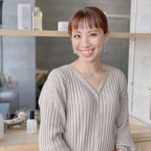スタイリスト:Asuka Nakagawa