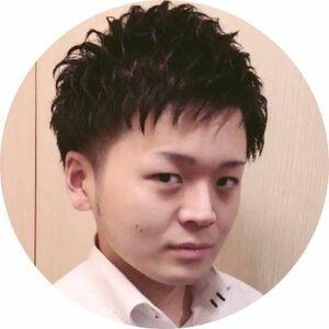 ヘアサロン:銀座マツナガ 京橋エドグラン店 / スタイリスト:田代光司のプロフィール画像