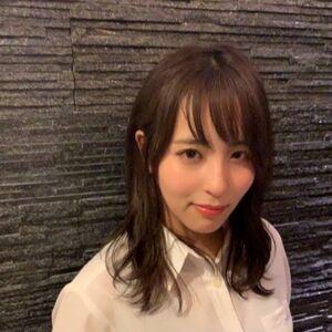 ヘアサロン:HIRO GINZA 池袋 サンシャイン通り店 / スタイリスト:窪谷音々子のプロフィール画像