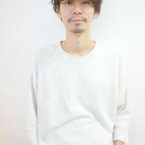 ヘアサロン:allys hair aoyama / スタイリスト:allyshair 青山助永のプロフィール画像