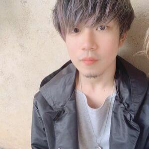 スタイリスト:antheM 表参道 吉原和磨のプロフィール画像
