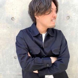 ヘアサロン:Zina 梅田 / スタイリスト:Zina 梅田 スエタケヒデキのプロフィール画像