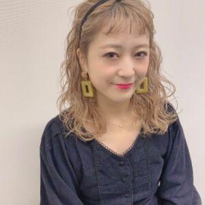 スタイリスト:那須愛純のプロフィール画像
