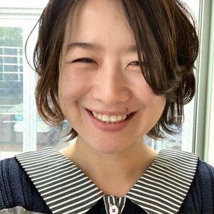 スタイリスト:volonte 西本知香子