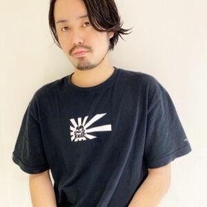 ヘアサロン:chobii銀座 / スタイリスト:chobii 銀座 高柳 誠也のプロフィール画像