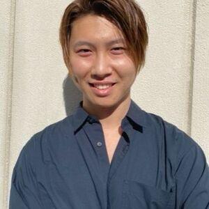 ヘアサロン:pace hair 栄店 / スタイリスト:今津 勲也のプロフィール画像