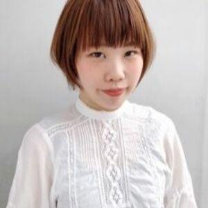 ヘアサロン:GARDEN Tokyo / スタイリスト:GARDEN武田美奈