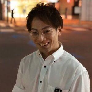 ヘアサロン:HIRO GINZA 神田店 / スタイリスト:佐藤輪喜広