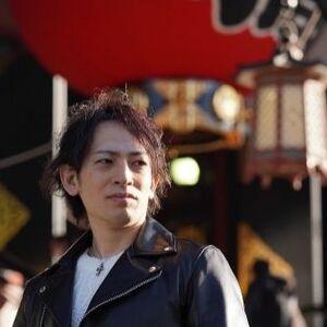 ヘアサロン:HIRO GINZA 神田店 / スタイリスト:佐藤輪喜広のプロフィール画像