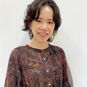 ヘアサロン:arena 船橋日大前店 / スタイリスト:土肥しづかのプロフィール画像