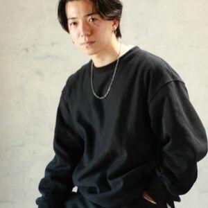 スタイリスト:森田和貴のプロフィール画像