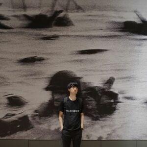スタイリスト:四宮 桂佑のプロフィール画像