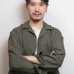 ヘアサロン:Lapis 横浜 / スタイリスト:やしけん@lapis横浜のプロフィール画像
