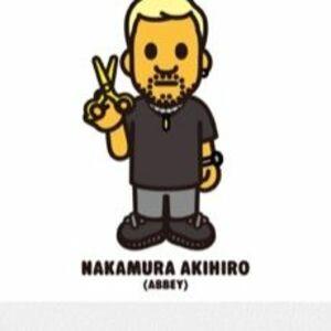 スタイリスト:ABBEY_NAKAMURA