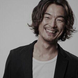 スタイリスト:AIMANT代表  中森 修平のプロフィール画像