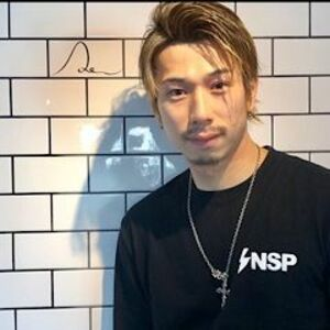ヘアサロン:Ace 梅田 中津 / スタイリスト:Daishiro