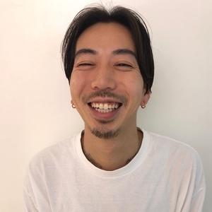 ヘアサロン:POOL / スタイリスト:芹澤 明彦