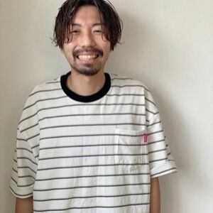 スタイリスト:野口勇樹のプロフィール画像