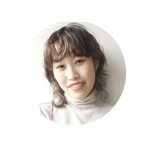 スタイリスト:宮本美花のプロフィール画像