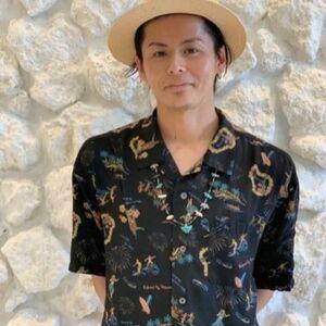 スタイリスト:安里 雄太のプロフィール画像
