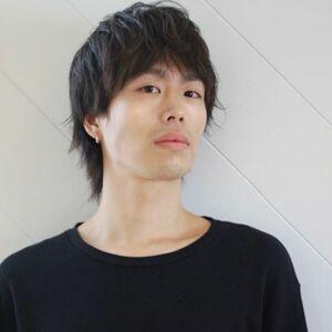 ヘアサロン:EIGHT harajuku 原宿店 / スタイリスト:緑川秀明のプロフィール画像