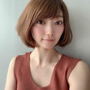 ヘアサロン:Beauty Connection Ginza Hair Salon / スタイリスト:BCG 銀座 佐々木友絵のプロフィール画像
