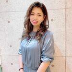ヘアサロン:Euphoria GINZA GRANDE 銀座 / スタイリスト:小林千恵子