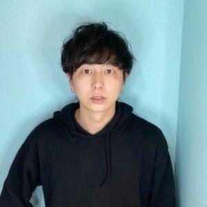 スタイリスト:アイドル前髪💜代官山平山ユウキ