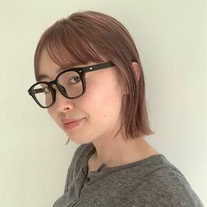 ヘアサロン:solo design hair / スタイリスト:shokoのプロフィール画像