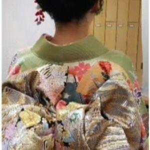 ヘアサロン:Flow 東中野 / スタイリスト:オケンワ 洋子