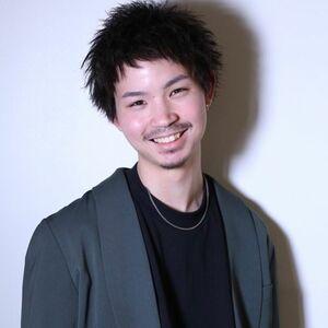 スタイリスト:LIPPS-Daiki