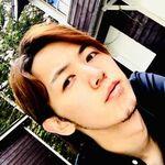 ヘアサロン:銀座マツナガ 日本橋店 / スタイリスト:Shinon