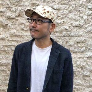 ヘアサロン:hair lounge TRiP / スタイリスト:恵比寿TRiP  井上博史のプロフィール画像
