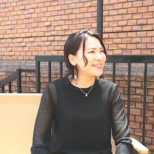ヘアサロン:sister / スタイリスト:代官山sister / 飯村直美