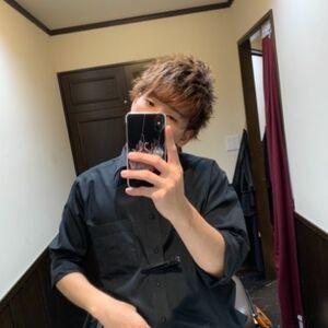ヘアサロン:BARBERSHOP 横浜店 / スタイリスト:平尾 あおとのプロフィール画像