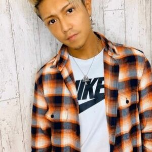 ヘアサロン:Lapis 新宿 / スタイリスト:YUSEI