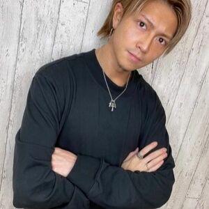 ヘアサロン:Lapis 新宿 / スタイリスト:YUSEIのプロフィール画像