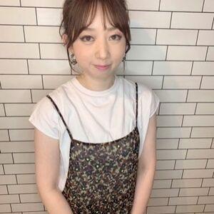 スタイリスト:emiのプロフィール画像