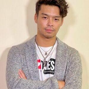 ヘアサロン:BLITZ R-EVOLUT / スタイリスト:Ryo Matsubaraのプロフィール画像