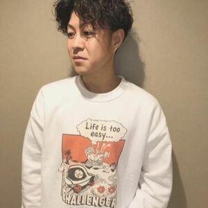 スタイリスト:GYANのプロフィール画像