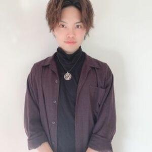 ヘアサロン:Euphoria SHIBUYA GRANDE 渋谷 / スタイリスト:ゆーとのプロフィール画像