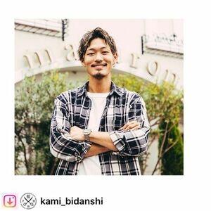 スタイリスト:RIHITO