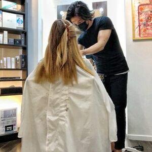 ヘアサロン:FORMA / スタイリスト:髪質改善FORMA 関健太のプロフィール画像