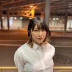 ヘアサロン:HIRO GINZA 神田店 / スタイリスト:加藤瑞季