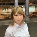 ヘアサロン:HIRO GINZA 浜松町店 / スタイリスト:加藤瑞季のプロフィール画像