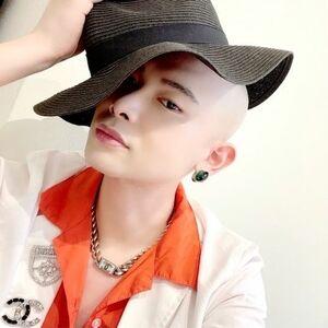 スタイリスト:平本詠一 原宿Fabris美容師のプロフィール画像